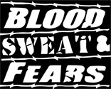 Blood Sweat and Fears