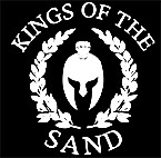 Kinds of the Sand