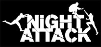 Night Attack Powered by True Grit